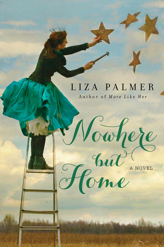 nowhere but home - liza palmer-last meals
