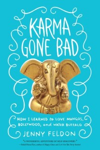 karma gone bad review