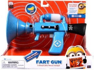 fart blaster despiciable me