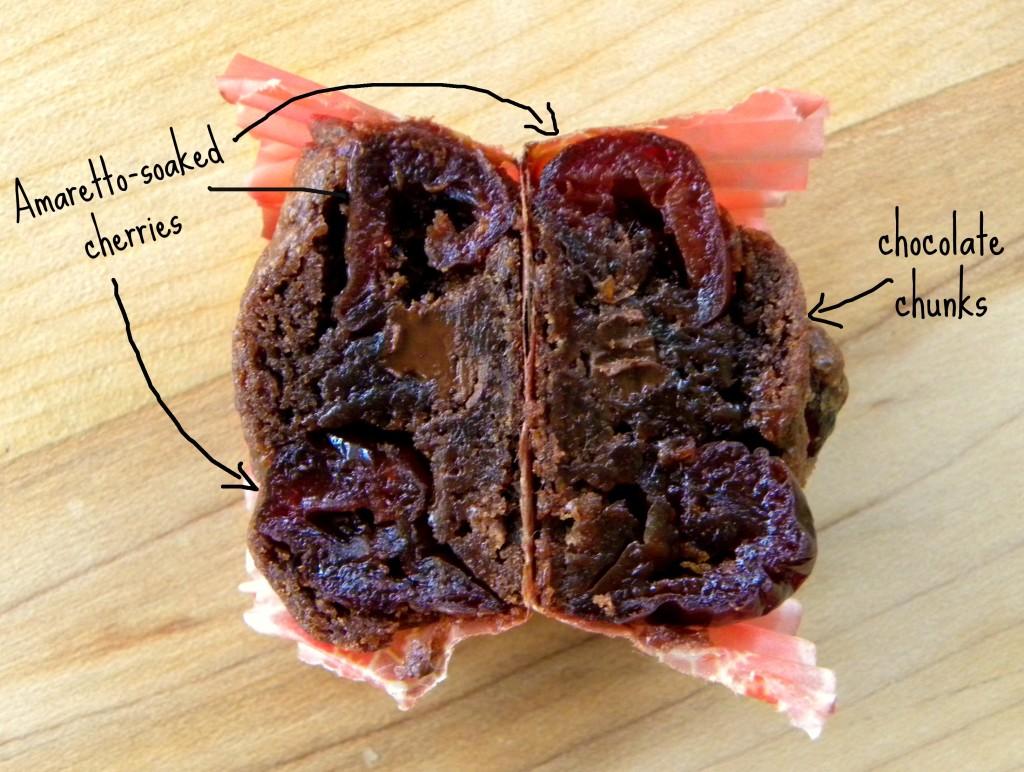 cherry cordial brownie recipe
