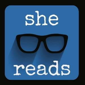 she reads new