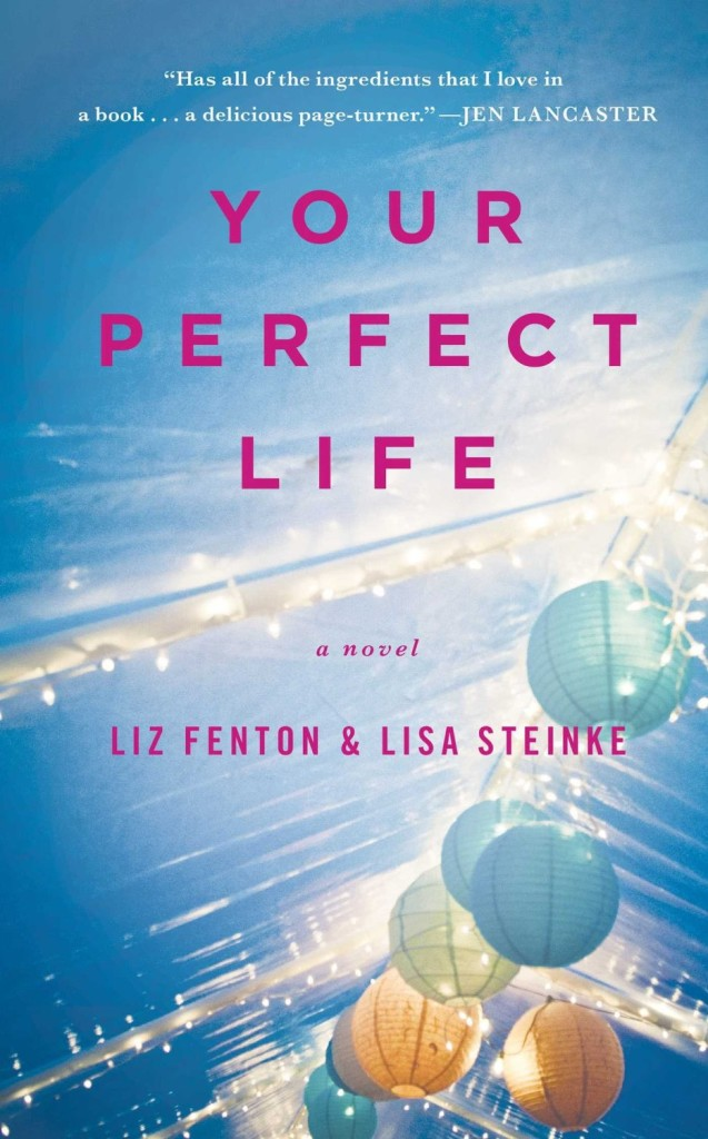 Your perfect life review