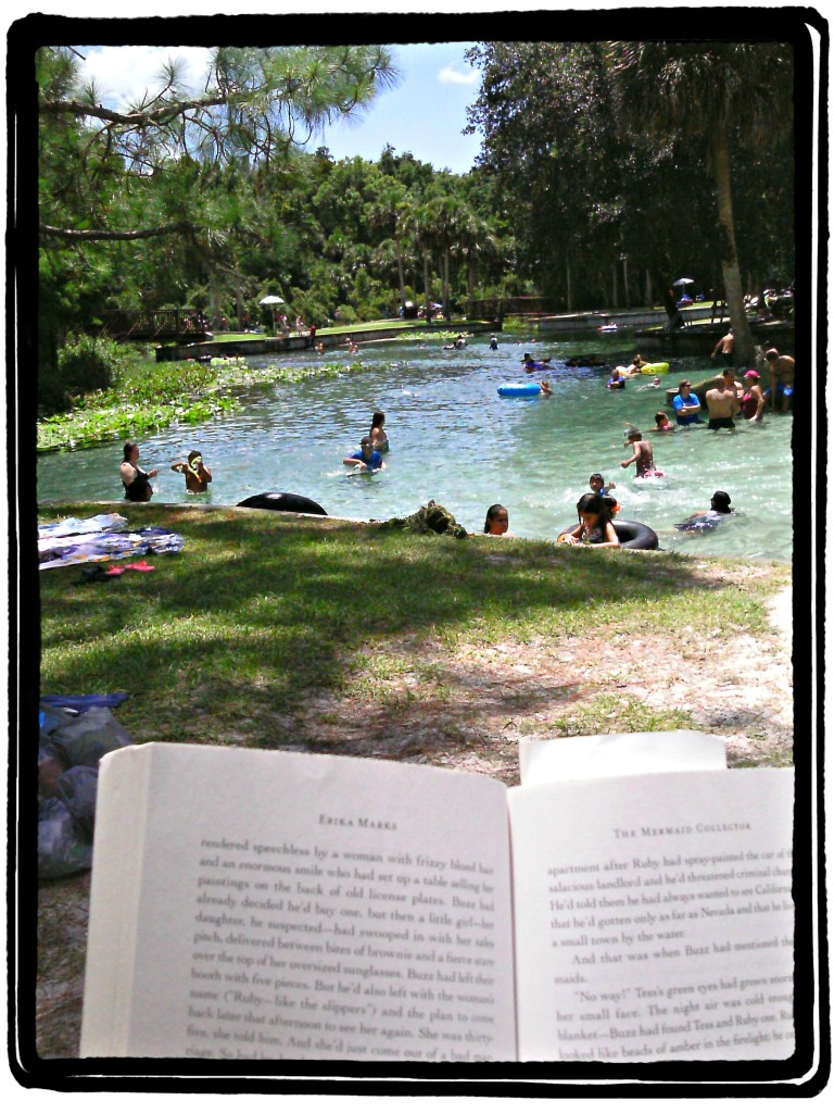springs, reading, reading outdoors, reading lake