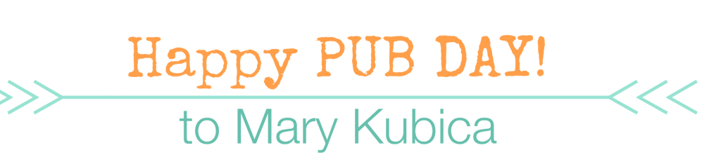 pub day mary kubica