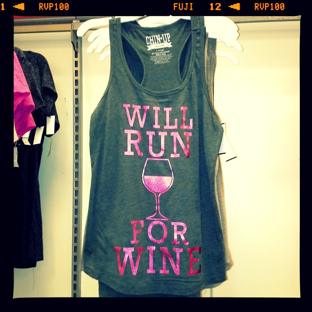 WILL RUN FOR WINE | Sucking Wind: The Real-Life Diary of  a Couch to 5k