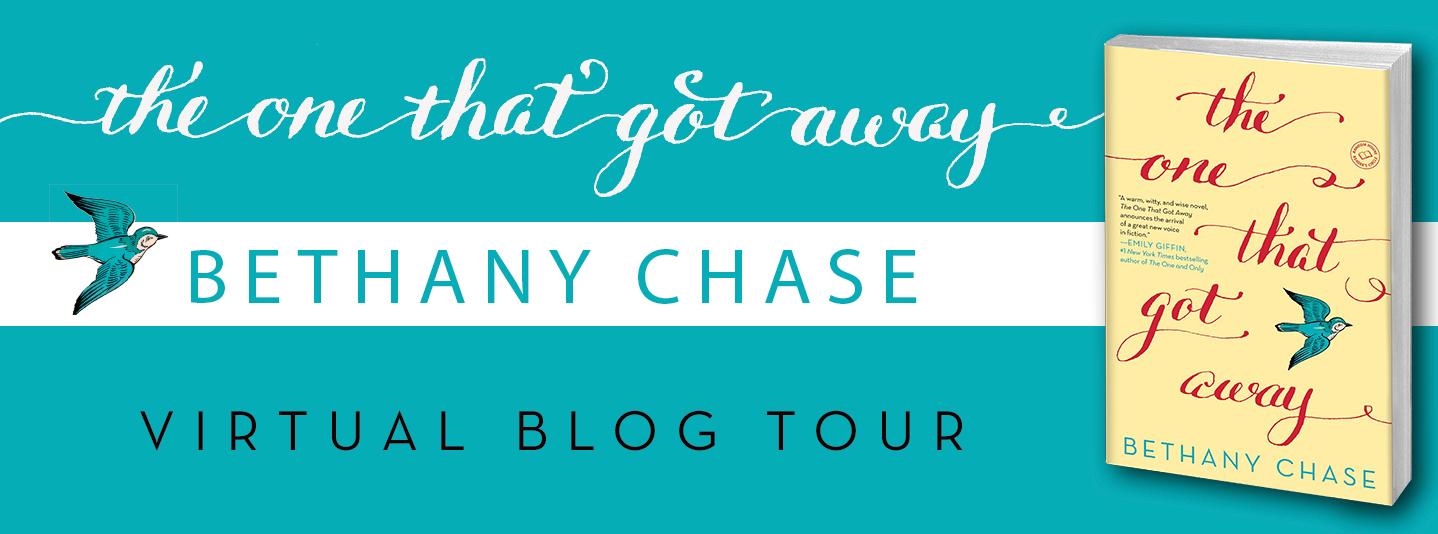 CHASE_OneThatGotAway_blogtour