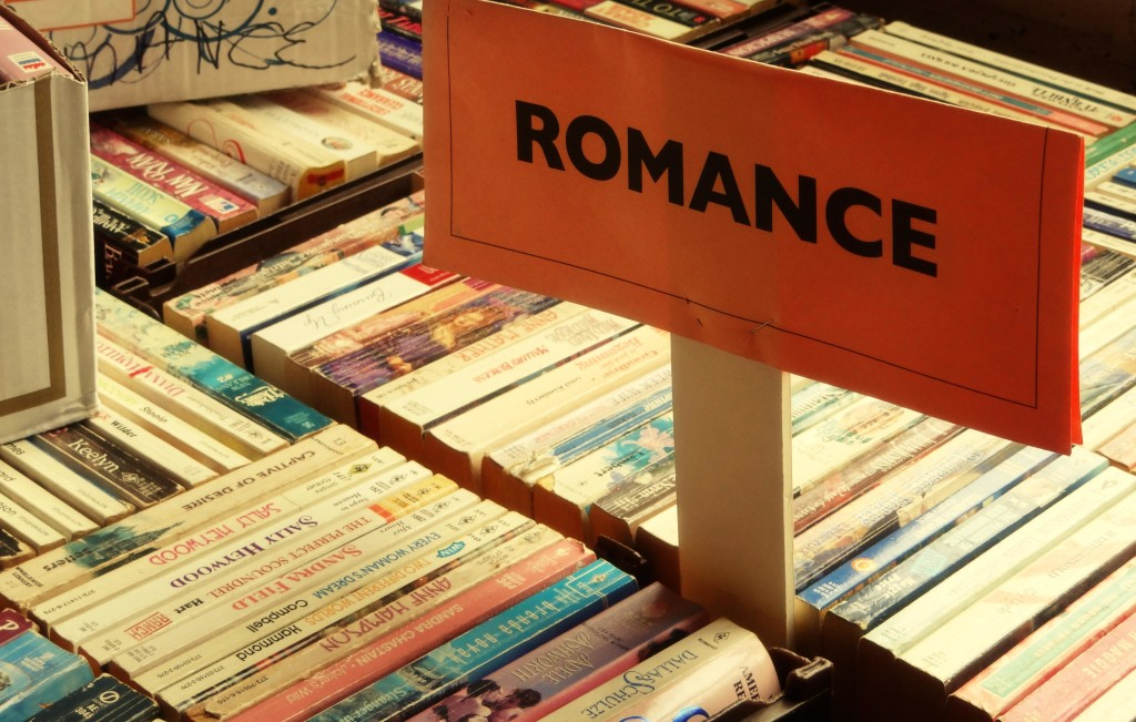 Dangerous books for girls - the bad rep of romance explained